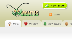 Mantis Design Teaser